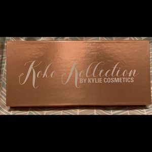 Kylie Cosmetics KOKO Collection